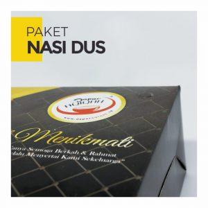 Paket Aqiqah + Nasi Box